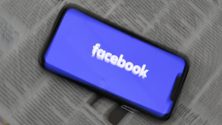 Filtran en línea los datos de unos 500 millones de usuarios de Facebook