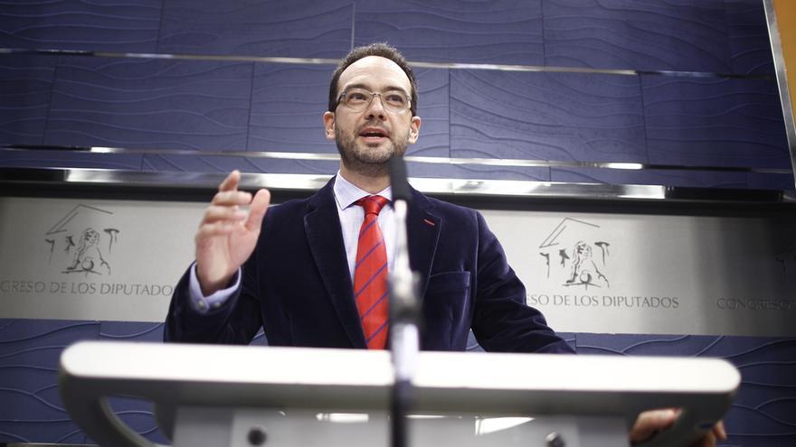 El PSOE insta a Montoro y Rajoy a aclararse después de que Hacienda haya acreditado delito fiscal en las obras del PP