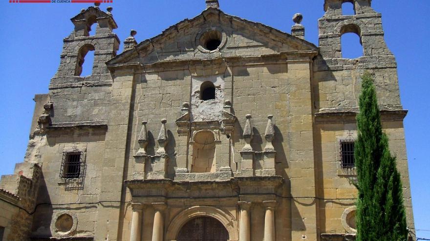 Convento Santo Domingo de Huete (Cuenca) / Las Noticias de Cuenca