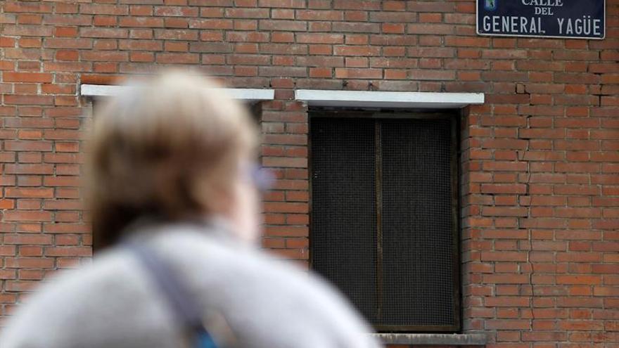 La Fundación Franco pide restituir los nombres de calles cambiados por Carmena