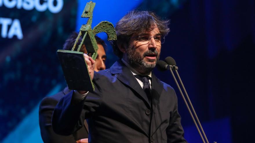 Jordi Évole, en los Ondas 2019