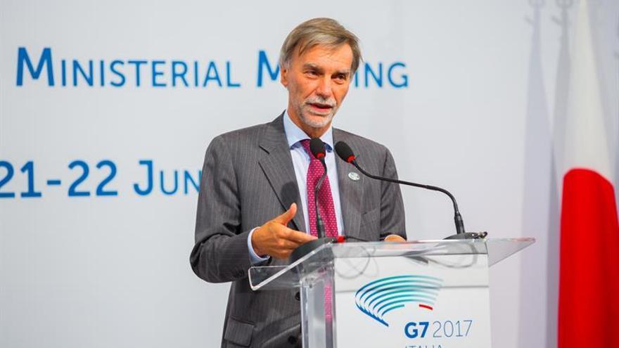 Italia celebra la fusión de los gestores de carreteras e infraestructura ferroviaria