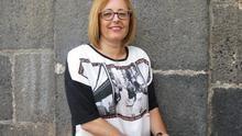 Alicia Fernández.