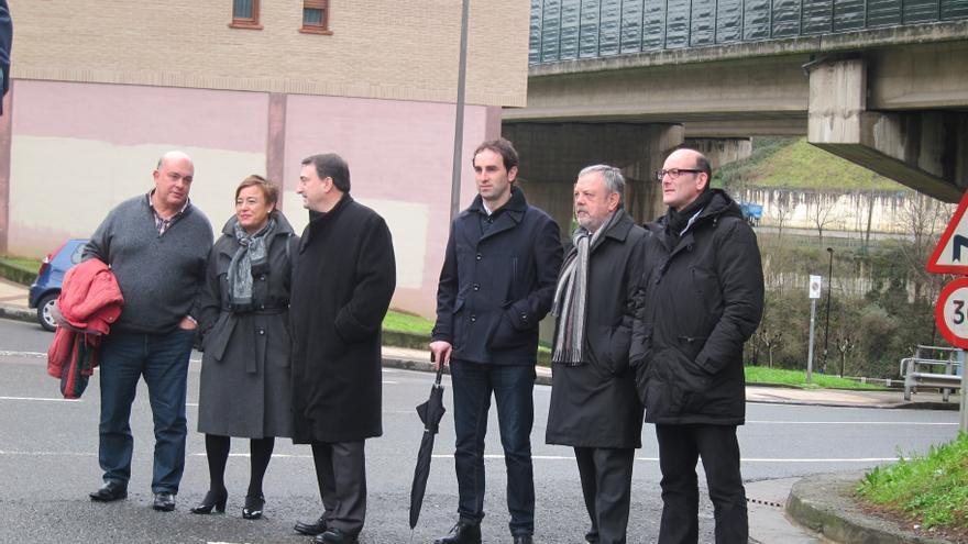 """PNV cree que el comunicado del EPPK """"no tiene trascendencia ni supone ningún otro paso hacia delante"""""""