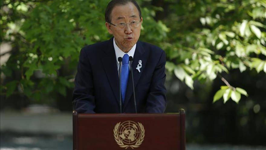 La ONU pide desclasificar papeles para aclarar la muerte de Hammarskjöld en 1961