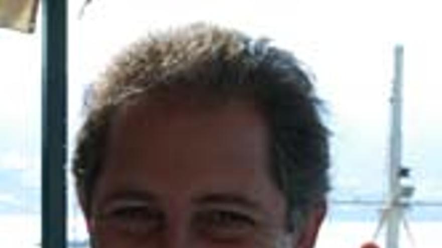 Luis Filipe Monteiro Vieira de Castro.