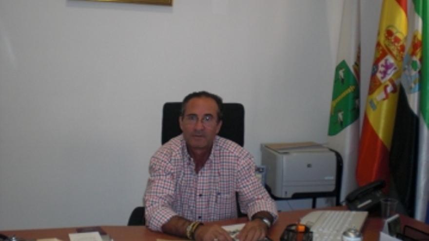 Elías Correas