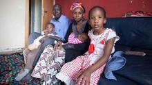 Siete familias de Zaragoza serán desahuciadas en diez días