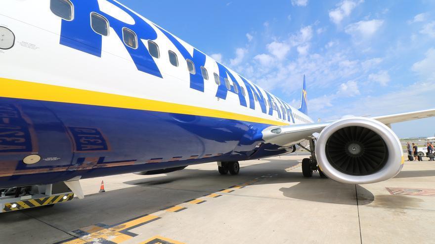 La compañía aérea deberá abonar 59,94 euros