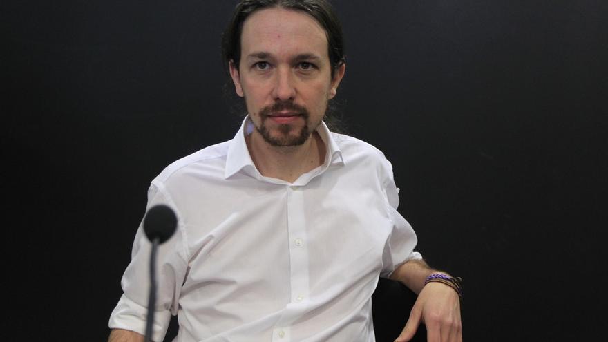 """Pablo Iglesias avisa de que rechazar planes de Gobierno griego generará """"inestabilidad"""" en Europa"""