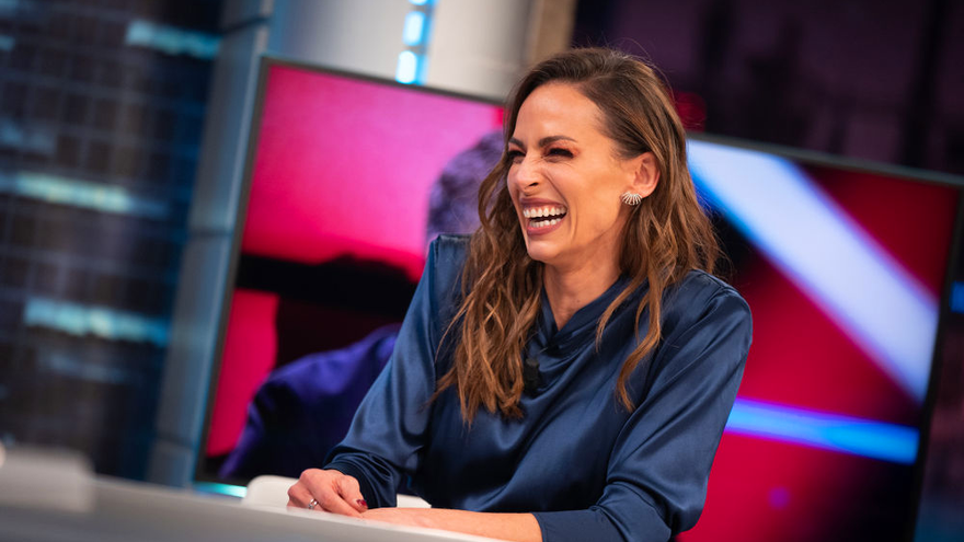 Eva González hace 'spoilers' de la final de 'La Voz', que tendrá un homenaje y estrellas invitadas