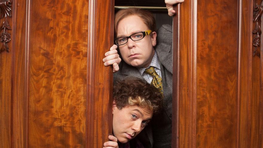 'Inside No 9': la gran comedia negra de culto británica que deberías ver