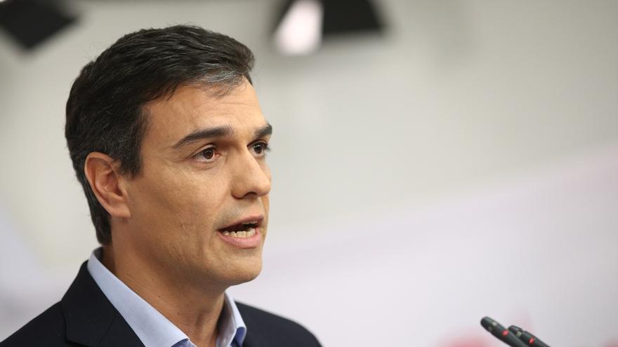 Pedro Sánchez fija como prioridad recuperar al votante de izquierdas que se fue a Podemos y a la abstención