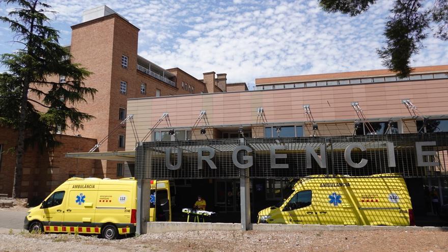 Cataluña registra 2.471 nuevos contagios y siete muertos por la COVID