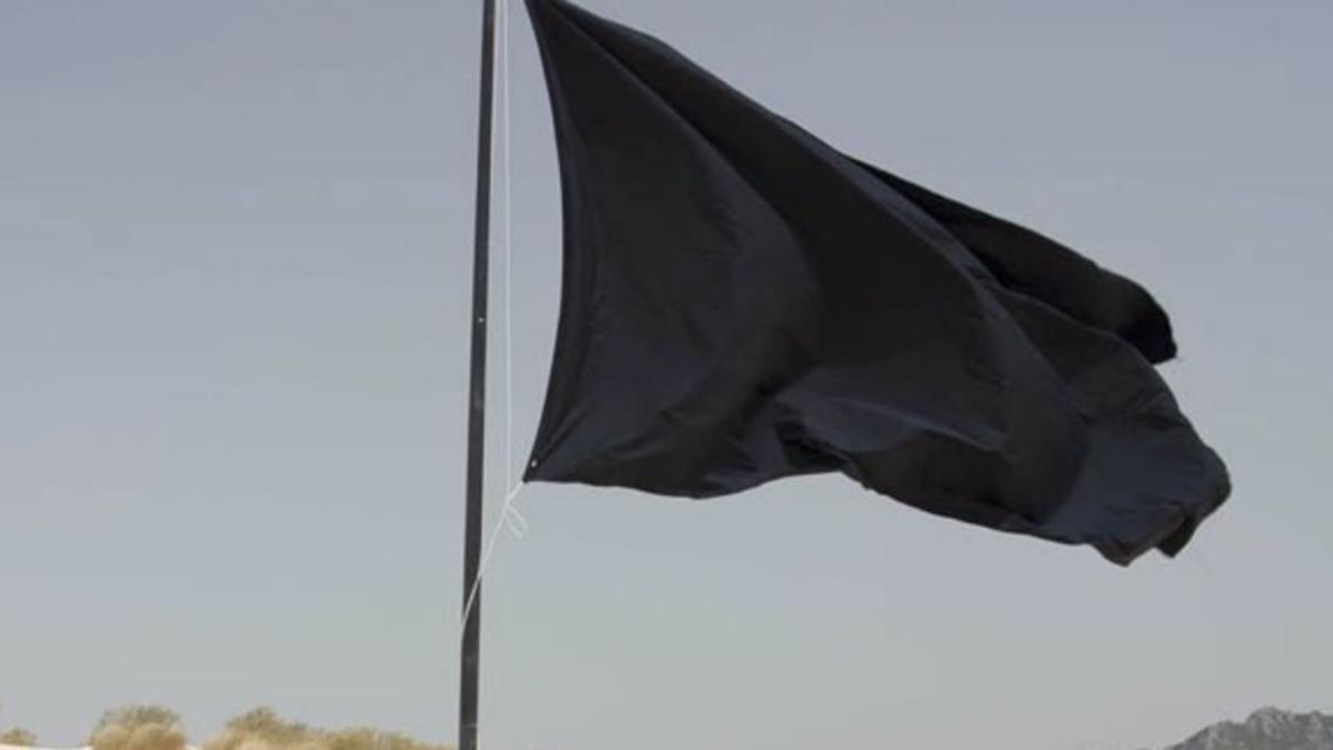 Ecologistas en Acción ha publicado su informe 'Banderas Negras 2021', donde se realiza un análisis de los casi 8.000 kilómetros del litoral español