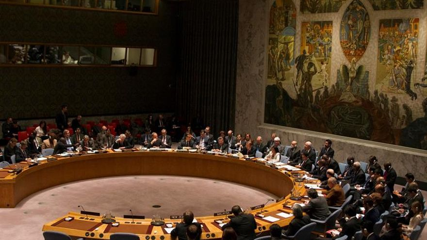 La ONU prorroga la misión africana en Somalia para luchar contra Al Shabab