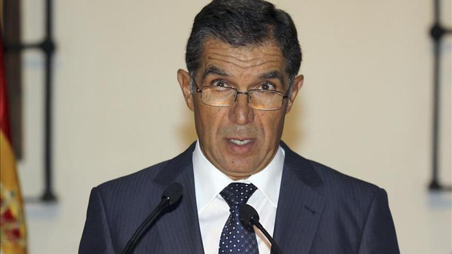 El TSJA lamenta el perjuicio para la Justicia de la pugna entre Alaya y Núñez