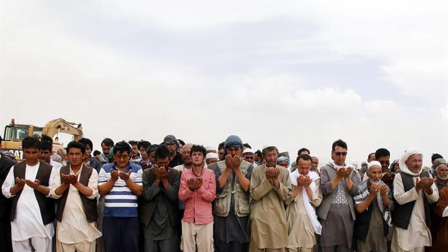 El conflicto afgano bate su récord sangriento de víctimas civiles