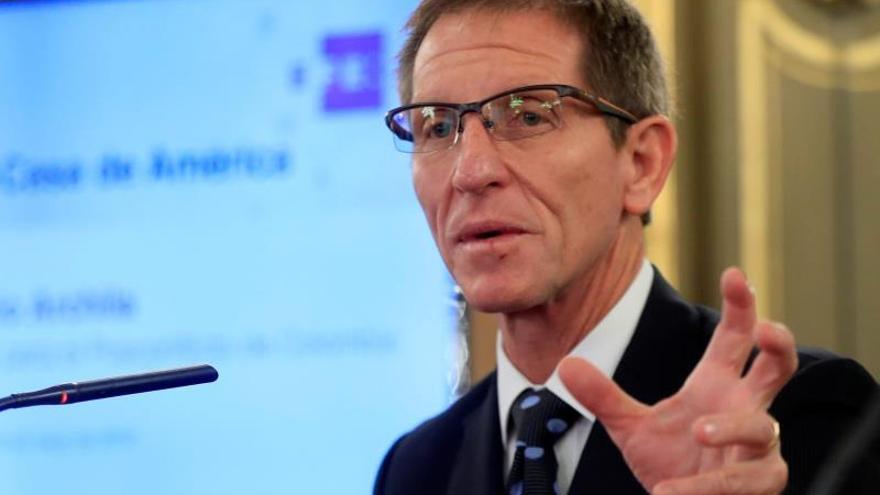 Gobierno colombiano dice que busca prevenir asesinatos de exguerilleros FARC
