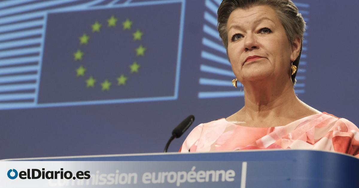 """La UE pide a los migrantes """"un esfuerzo activo para integrarse"""" en una declaración sobre los últimos ataques terroristas en Europa"""