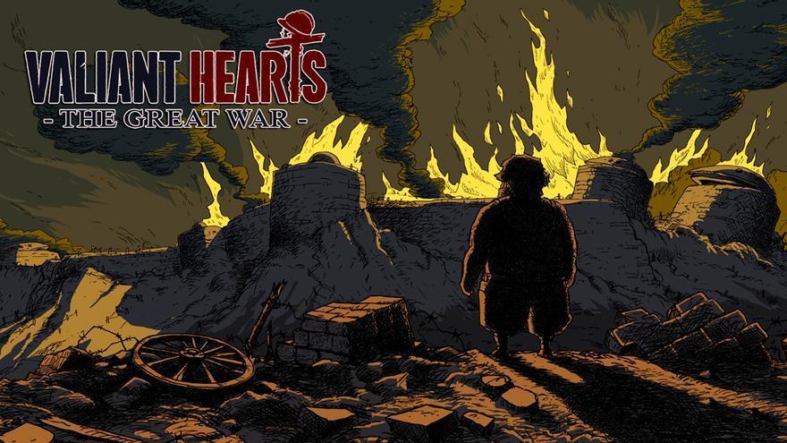 Valiant Hearts analisis