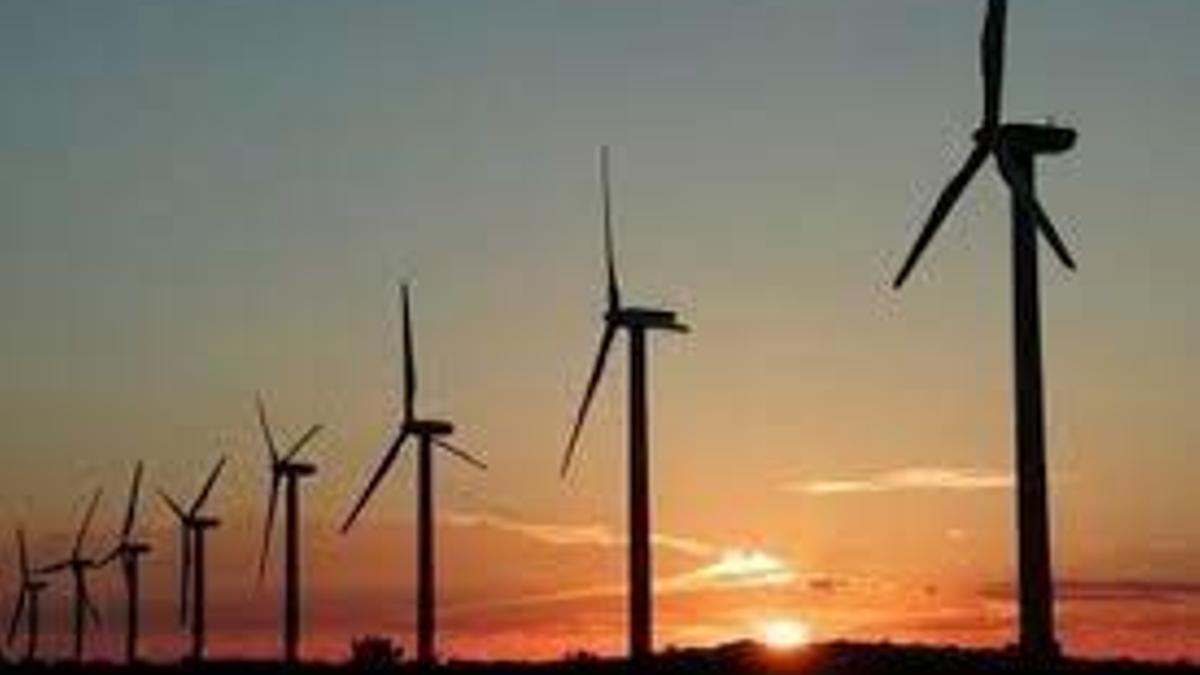 El INVAP creó una empresa en Río Negro para desarrollar la energía eólica.
