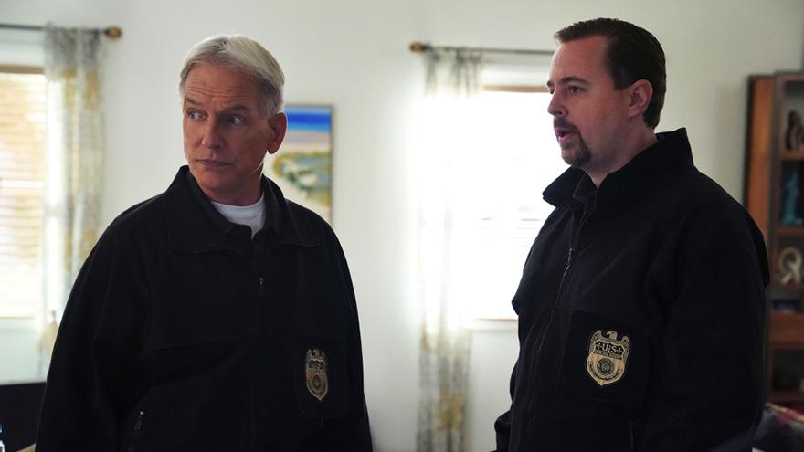 Imagen de la 17ª temporada de 'Navy: Investigación Criminal'