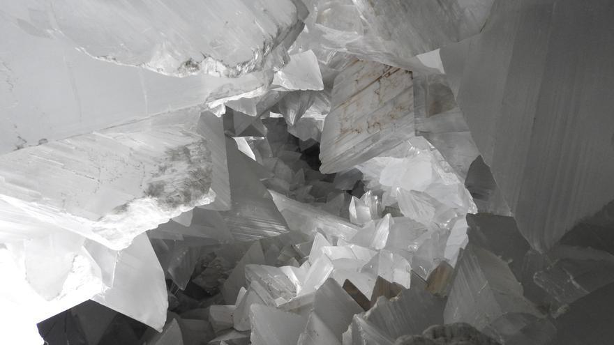 Geoda de Pulpí