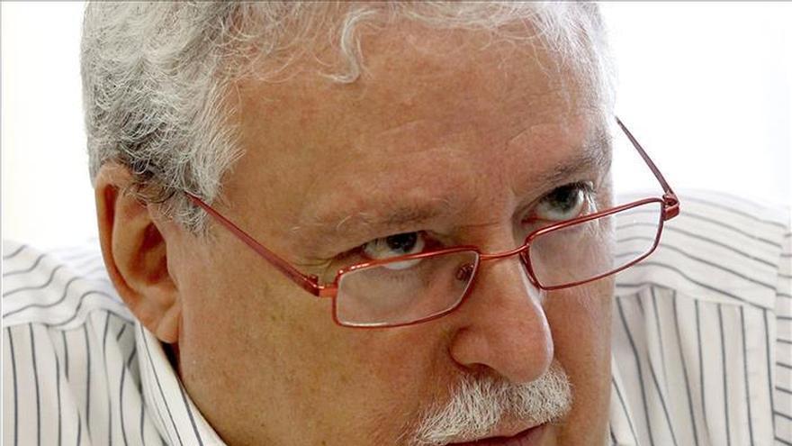 """Joaquín Leguina dice que Zerolo se ofreció como candidato en Madrid para """"protestar"""""""