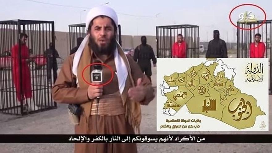 La red audiovisual de DAESH incrementa en un 70% la captación de combatientes extranjeros