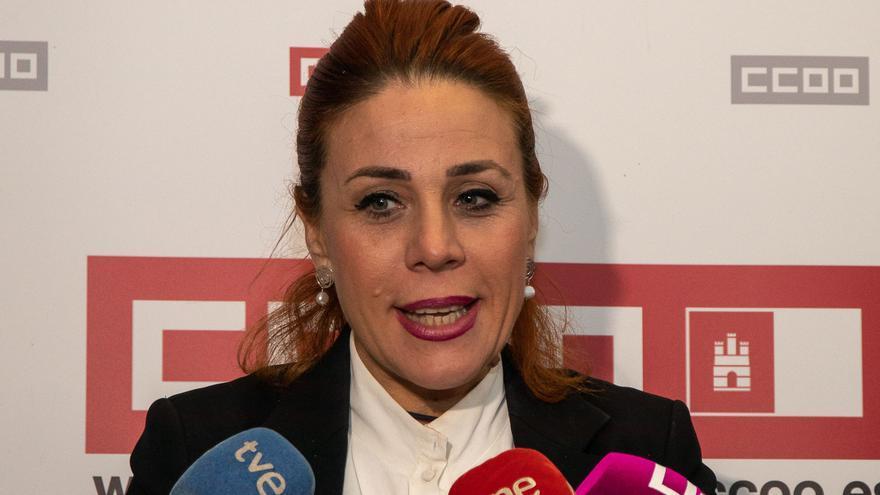 Cira García, magistrada de violencia de género
