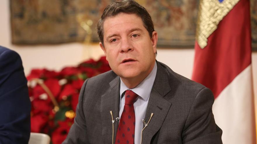 """Castilla-La Mancha solicitará el estado de alarma """"de manera formal"""" este sábado"""