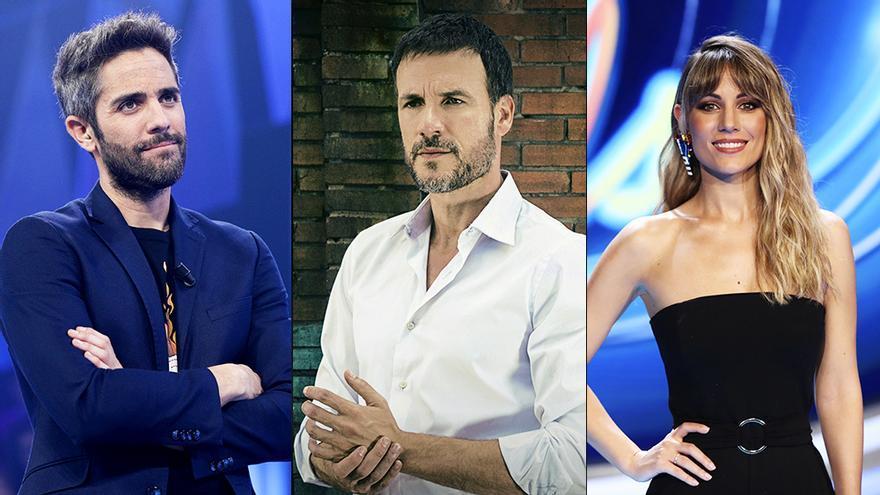 Los Reyes Magos de la TV entregan sus regalos: 49 series y programas para 2020