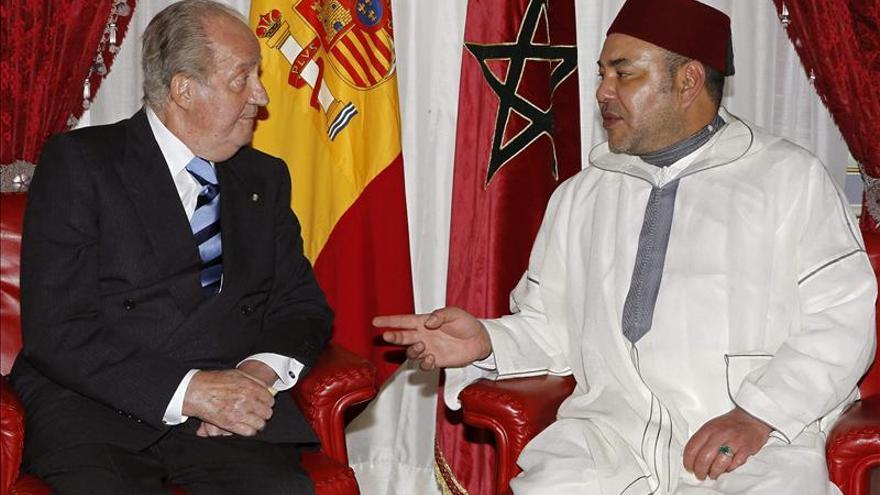 """El rey de Marruecos dice que """"nunca fue informado"""" sobre el pederasta que indultó"""