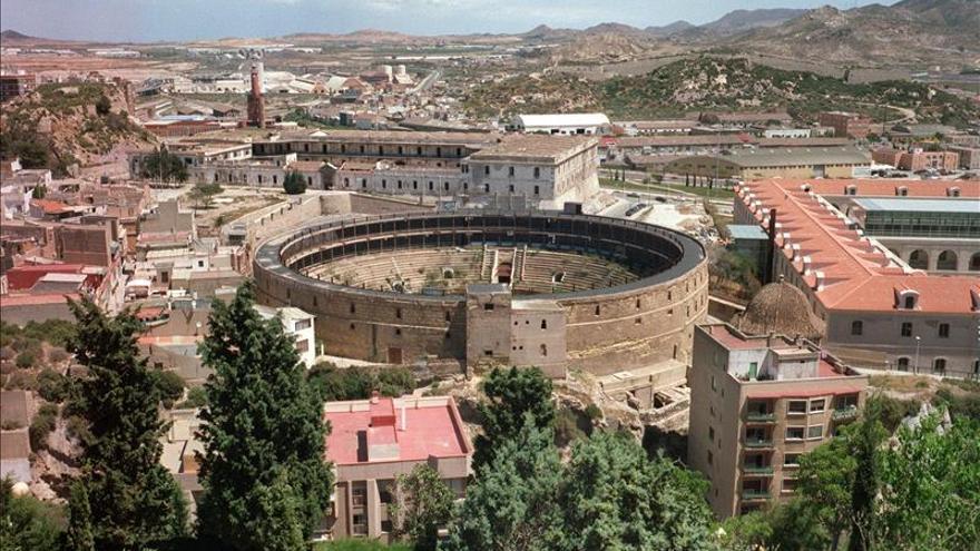 Cartagena se convierte en escenario de una película de Bollywood