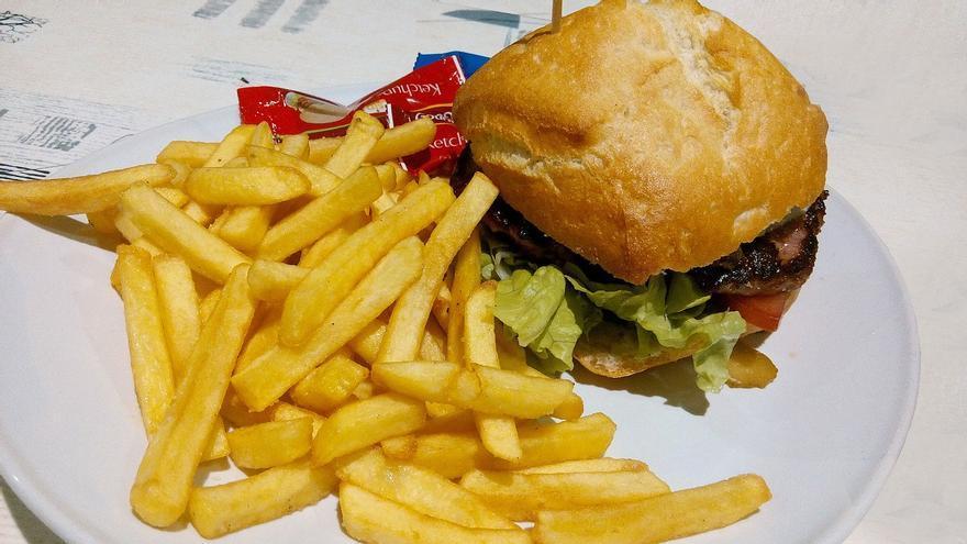 Los peligros de comer poca grasa