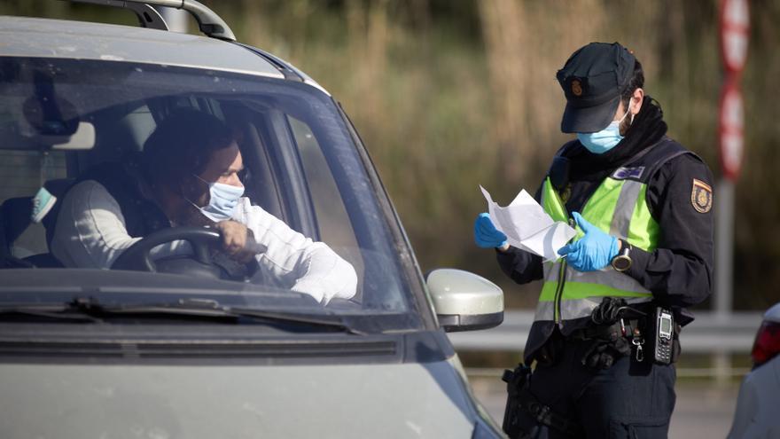 Cataluña mantiene las restricciones pero las suavizará a partir de 24 de mayo