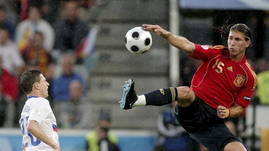 De la Selección española #17