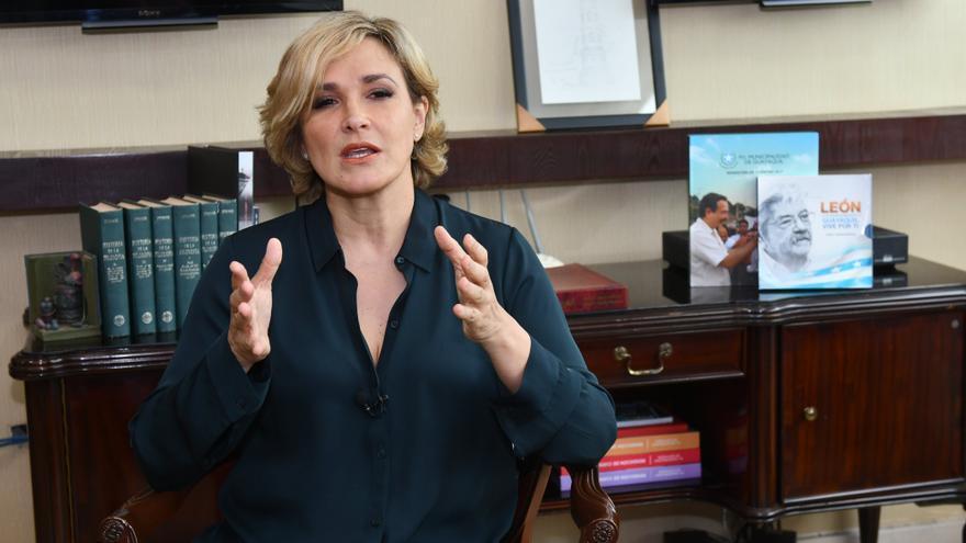 Guayaquil celebra bicentenario de independencia y evoca batalla al COVID-19