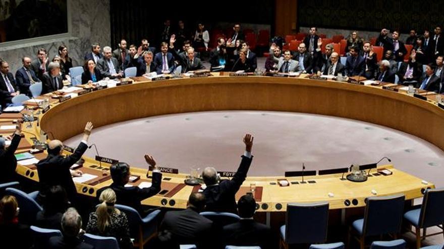 La ONU renueva las medidas para facilitar el suministro de ayuda a los sirios
