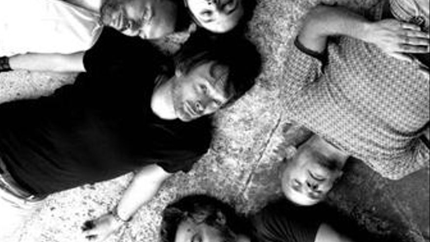 La nueva superbanda liderada por Thom Yorke