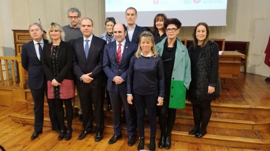 En marcha el Clúster de Salud de Navarra para implantar una estrategia de turismo sostenible y asistencia sanitaria
