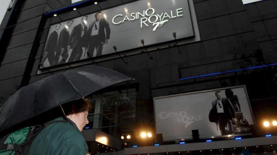 """""""Casino Royale"""" de James Bond se proyectará con una orquesta sinfónica en Madrid el 5 y 6 de enero"""