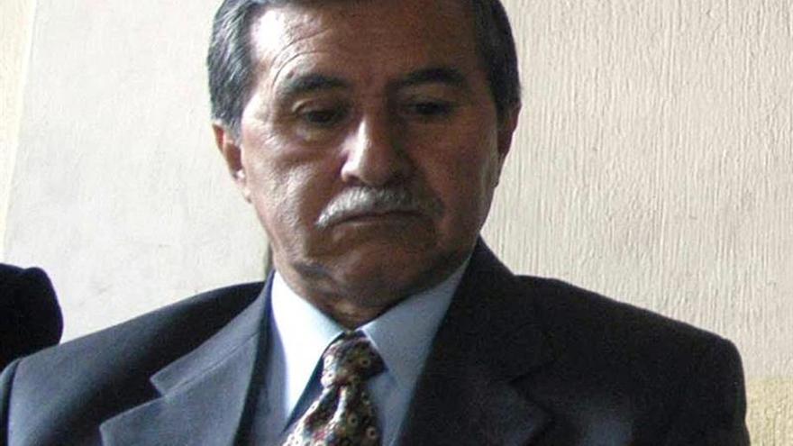 Buscan a exdiputado guatemalteco prófugo acusado de desapariciones forzadas