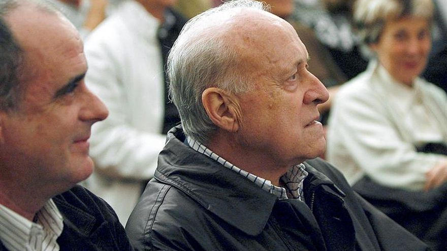 """Arzalluz defiende una """"relación especial"""" a futuro del PNV con EH Bildu"""