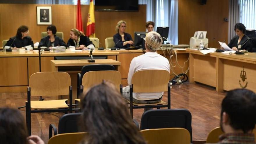 El youtuber Dalas declara en la Audiencia Provincial de Madrid