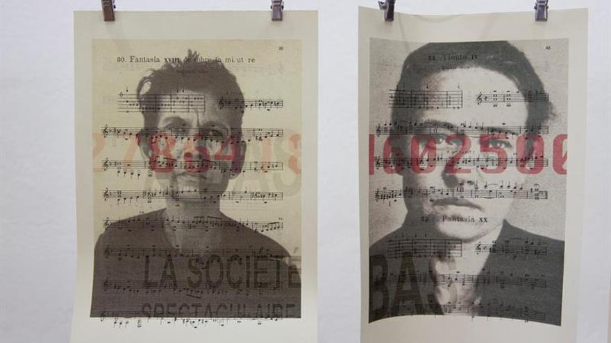 """""""Genocide Proyect"""", la propuesta artística para aprender a mirar la violencia"""