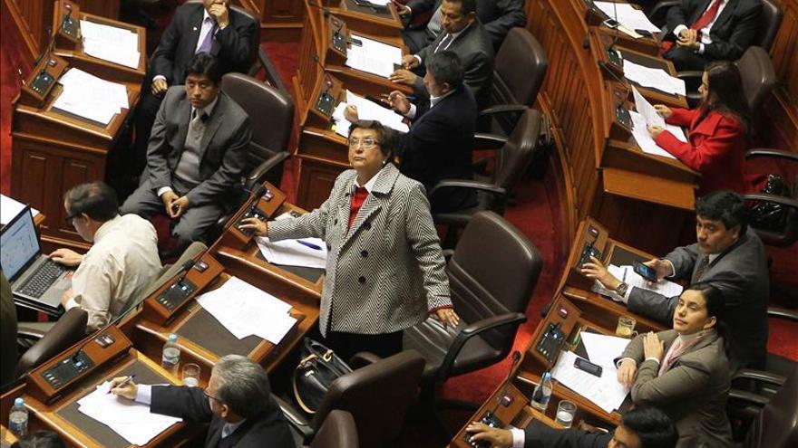 Comisión del Congreso propone que narcotraficantes no sean indultados en Perú