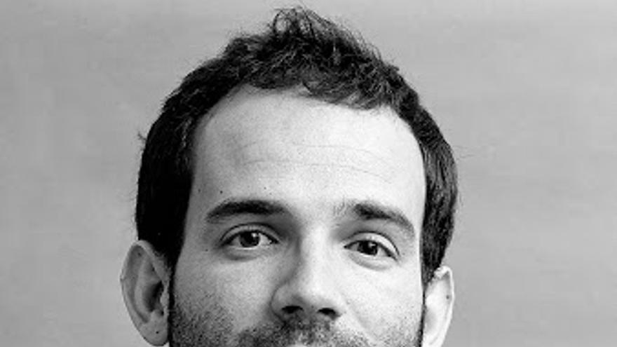 """Luis López Carrasco, """"El Hijo"""""""