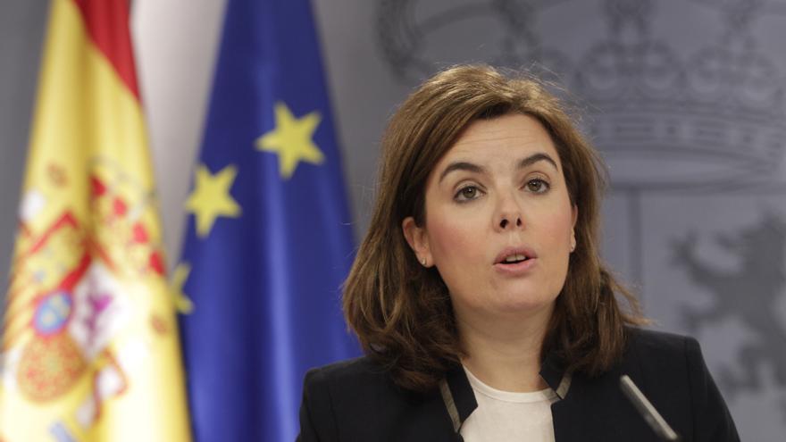 El Gobierno dice que Interior usará todos los mecanismos posibles para evitar la reincidencia de violadores